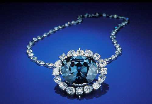 The Hope Diamond:si.edu