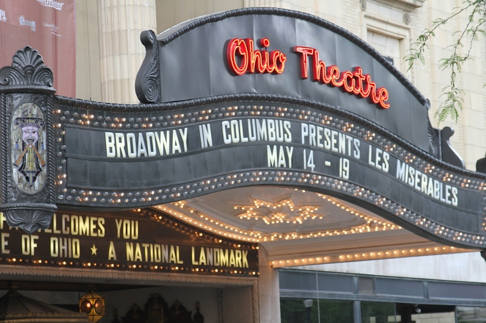 The Ohio Theatre