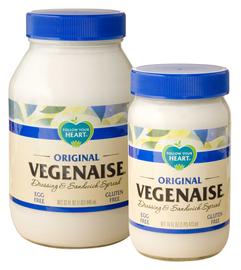 veganaise