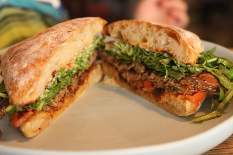 Best Steak Sandwich on Planet