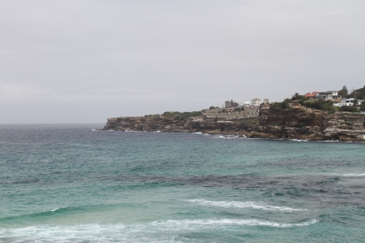A peek back at Bronte and the Victorian Cemetarey by the Sea