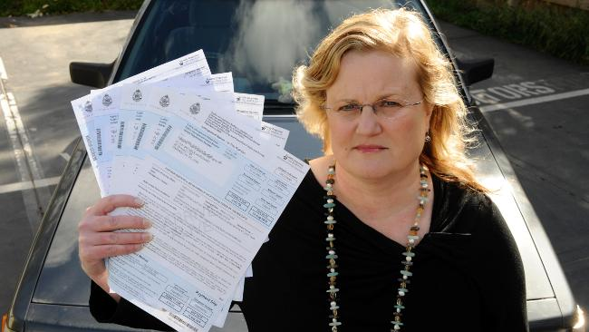 619492-michele-flynn-and-five-eastlink-speeding-tickets